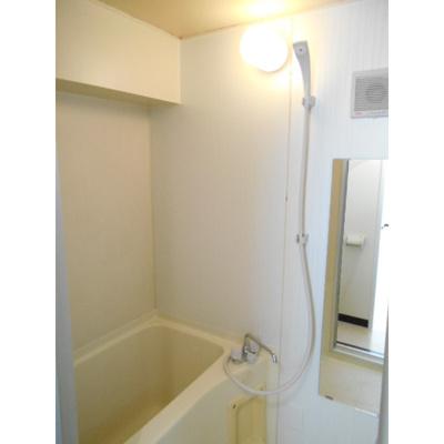 【浴室】パルマンション