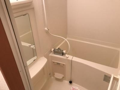 【浴室】メゾングレース楠