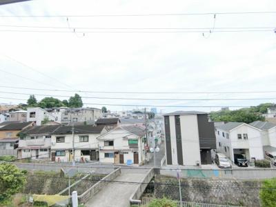 【展望】リブリ・スカイブルーライズ