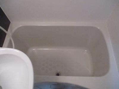 【浴室】ウッディ天下茶屋