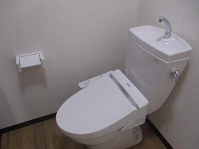【トイレ】ウッディ天下茶屋