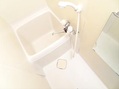 【浴室】ハイネス浜田山