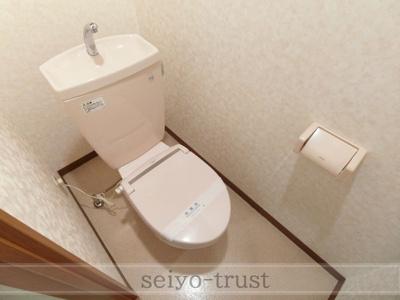 【トイレ】セイコウ光町