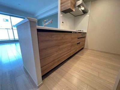 【キッチン】A198 カサーレ小平