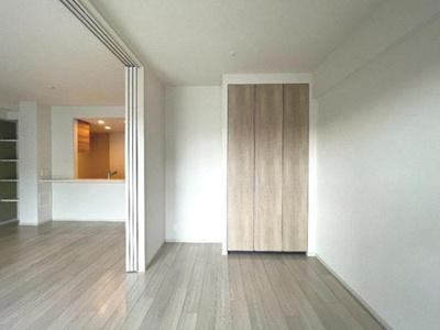 【洋室】A198 カサーレ小平