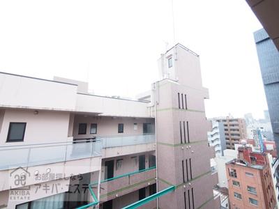 【展望】プレール神田佐久間町