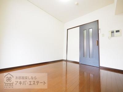 【洋室】プレール神田佐久間町
