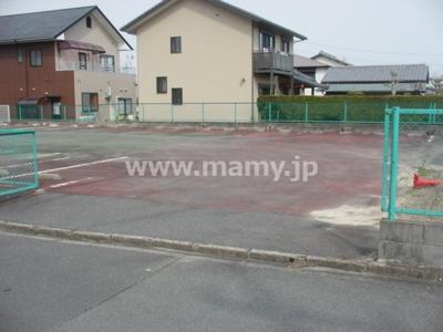 【外観】桜台本町駐車場F
