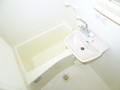 【浴室】パークウェル代田橋