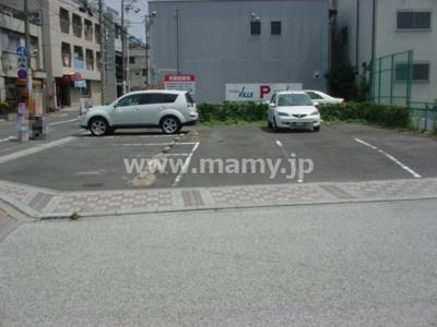 諏訪町駐車場K