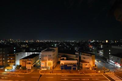 【展望】SUNPLAZASHIMIZUEKIMAE(サンプラザ清水駅前)
