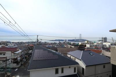 【展望】ヴィユー歌敷山