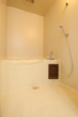 【浴室】ヴィユー歌敷山