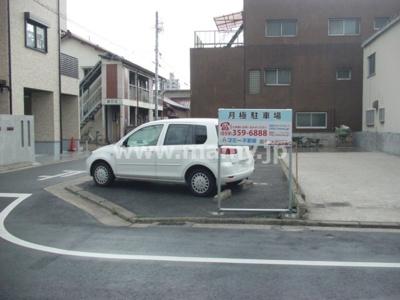 北浜田町駐車場M