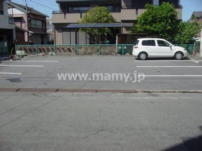 【外観】元町駐車場M