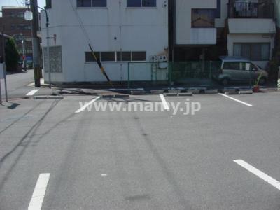 元町駐車場M