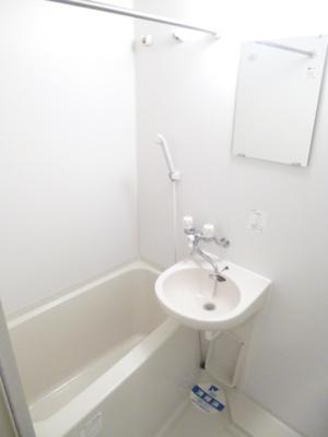 【浴室】スカイコート池袋西弐番館