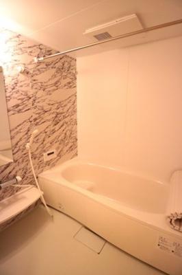 【浴室】LaLa FUKUDA