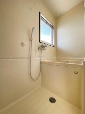 【浴室】潮見ヶ丘ハイツ