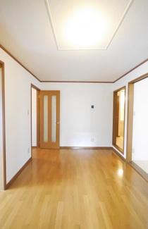 【洋室】《2002年築木造》福岡県中間市土手ノ内1丁目一棟アパート