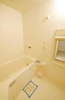 【浴室】《2002年築木造》福岡県中間市土手ノ内1丁目一棟アパート