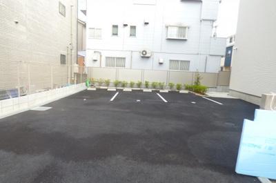 【駐車場】シルエーラ千里丘