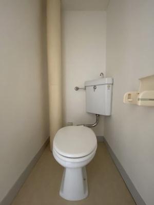 【トイレ】平野ビル