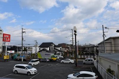 【展望】ファミーユ大阪高槻㈱Roots