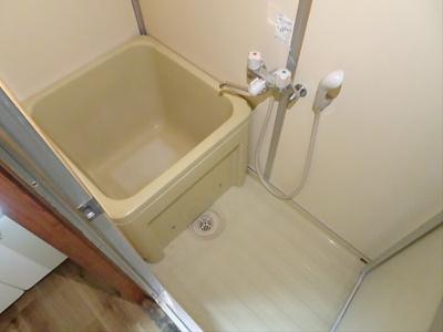【浴室】コーポさつき