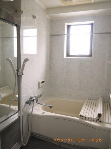 【浴室】藤和シティコープ田端