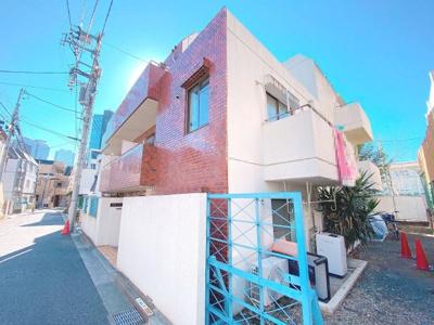 【外観】スカイコート新宿