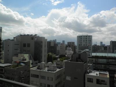 【展望】ソサエティ蔵前