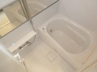 【浴室】ソサエティ蔵前