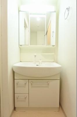 【独立洗面台】アリス・マナーガーデン谷町