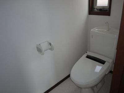 【トイレ】レント