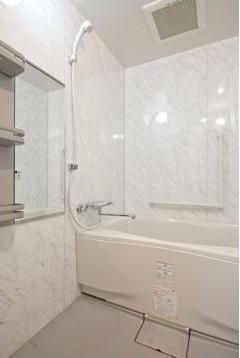 【浴室】ケーリエ