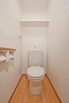 【トイレ】ケーリエ