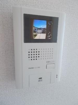 【設備】スウィートレジデンス2番館