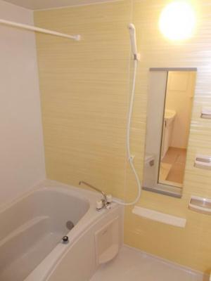 【浴室】アンジュベル