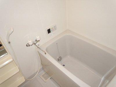 【浴室】サンヒルズ B