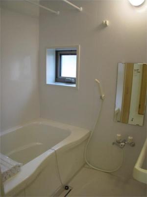 【浴室】ローリエ