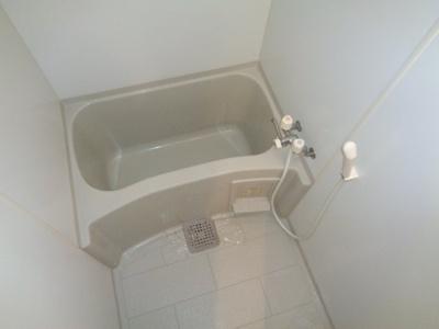 【浴室】フルリール松浦Ⅱ