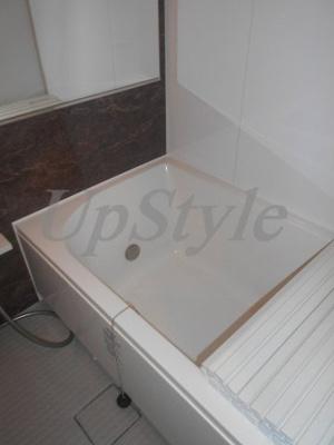 【浴室】オランジュポルト