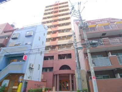 【外観】エステムコート新大阪Vソレックス