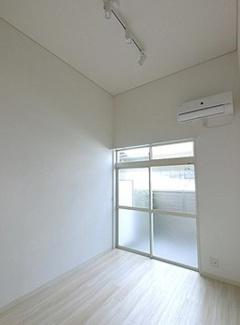 【洋室】横浜市港北区新吉田東1丁目一棟アパート