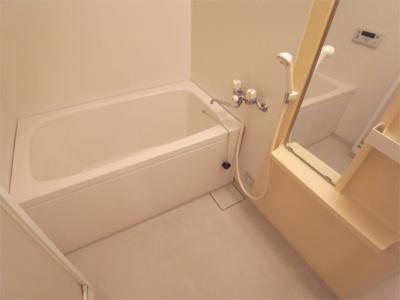 【浴室】カサ・フィレンツェ