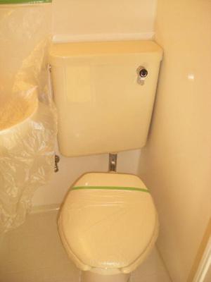 【トイレ】青葉荘