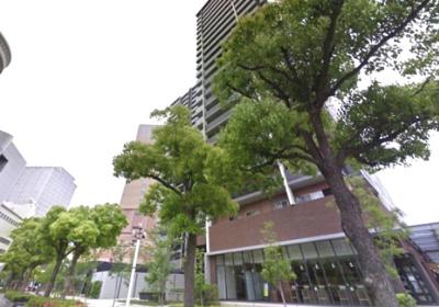 【外観】クレヴィアタワー神戸ハーバーランド