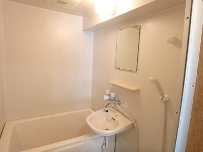 【トイレ】ブランドール御影