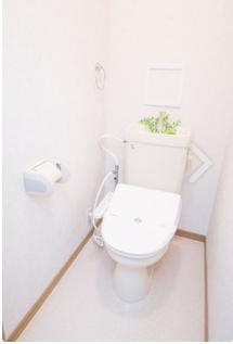 【トイレ】